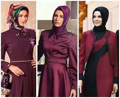 2021 Tesettür Giyim En Trend Parçalar