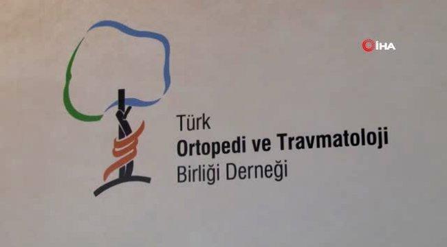 - 29. Milli Türk Ortopedi ve Travmatoloji Kurultayı