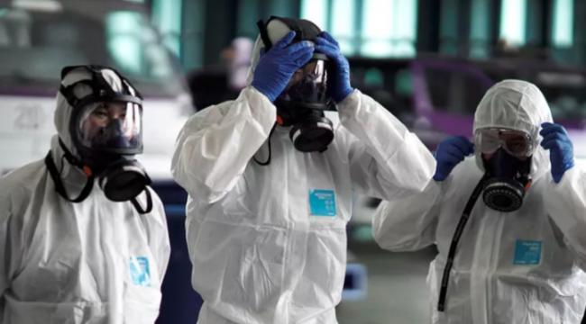 Çin 'de koronavirüs Kovid-19 salgınında can kaybı 2 bin 347 'ye yükseldi