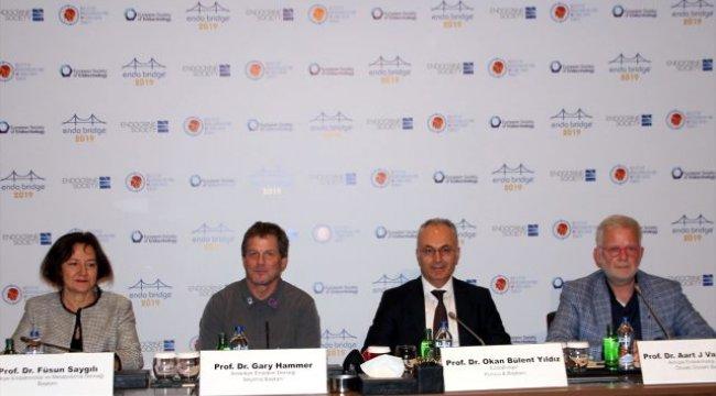 'EndoBridge 2021' Antalya'da başladı
