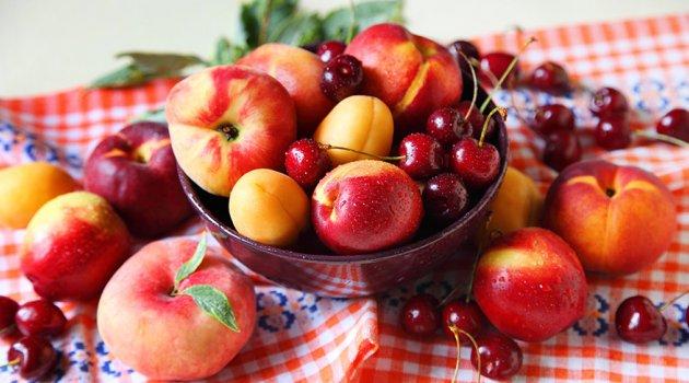 Günde bir meyve yemenin fantastik tesiri