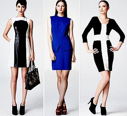 Kısa Boylu Kadınların Elbise Tercihlerinde Dikkat Etmesi Gereken Vaziyetler