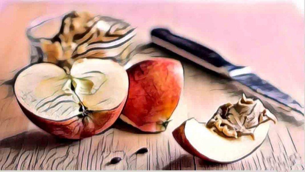 Elma ve Fıstık Ezmesi Sağlıklı Bir Atıştırmalık mı?