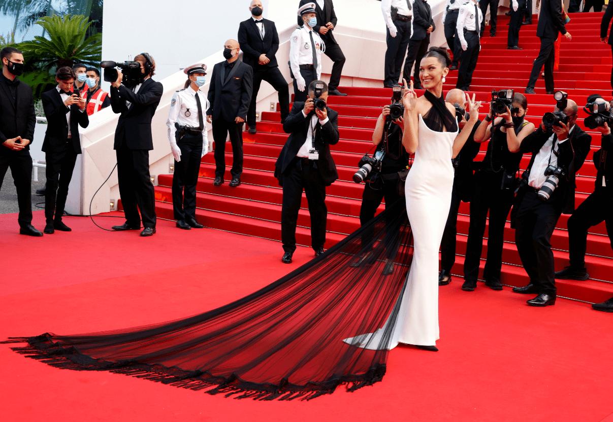 74. Cannes Film Şenliği başladı